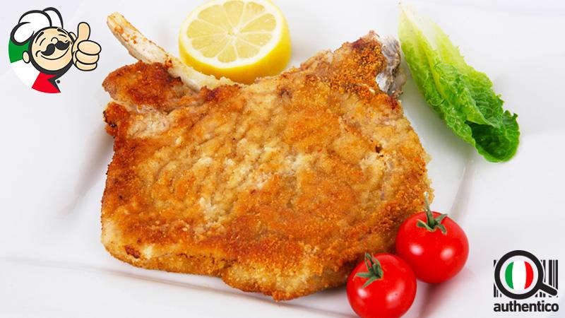 Cotoletta alla milanese: la ricetta originale