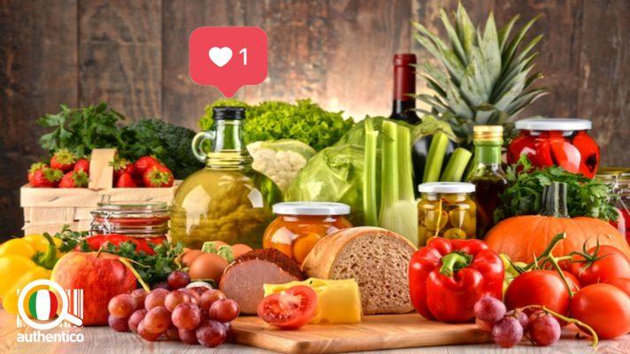 cibo italiano è il più amato al mondo