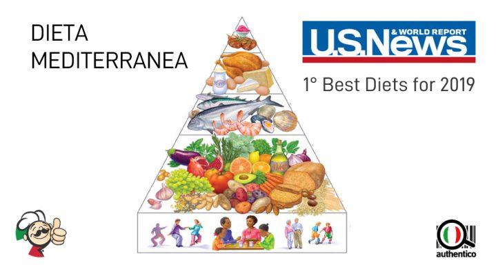 dieta mediterranea autentico best diet migliore dieta al mondo