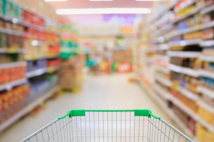i più grandi supermercati al mondo