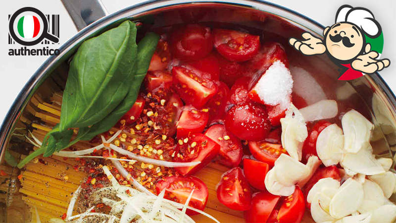 One Pot Pasta: cos'è e come si prepara