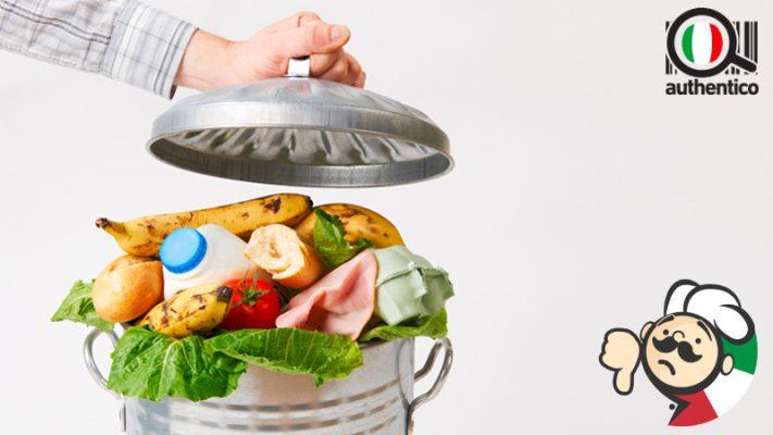Spreco alimentare: 1,3 miliardi di tonnellate di cibo finiscono nella spazzatura