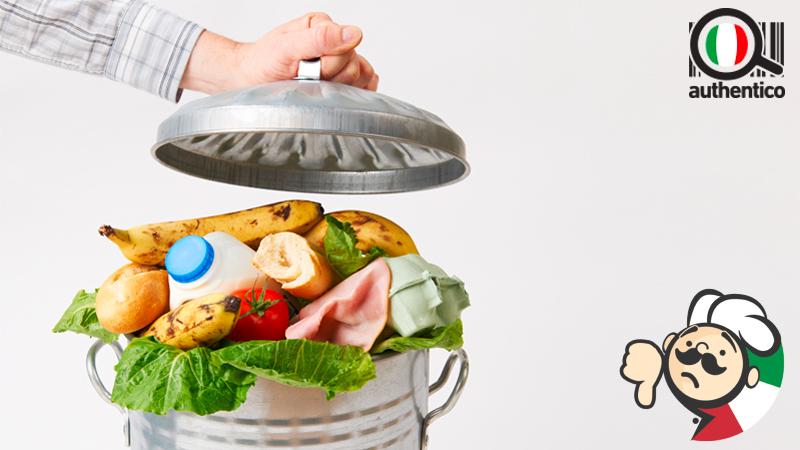 Spreco alimentare 1 3 miliardi di tonnellate di cibo for Conosci il tuo corpo scegli il tuo cibo