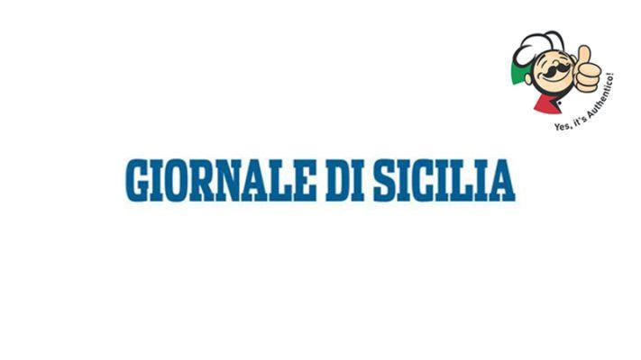 Rassegna Stampa Authentico: Giornale di Sicilia