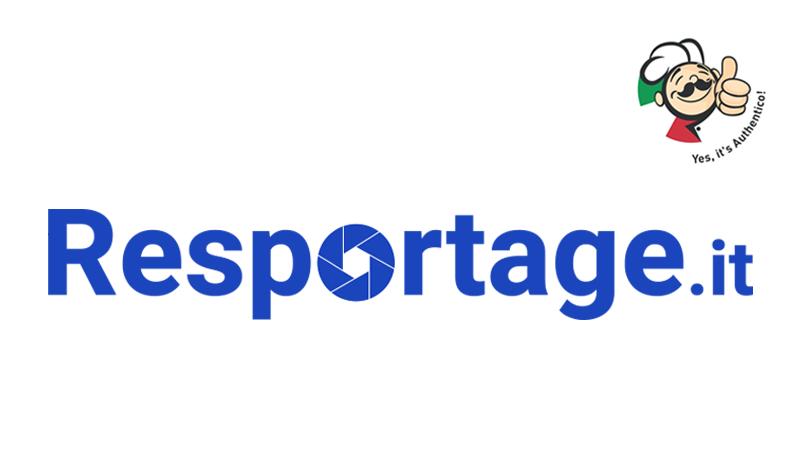 Rassegna Stampa Authentico: Resportage