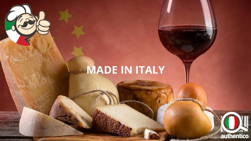 Export in Cina: record per l'agroalimentare italiano