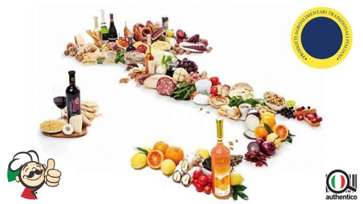 Prodotti Agroalimentari Tradizionali: le eccellenze italiane