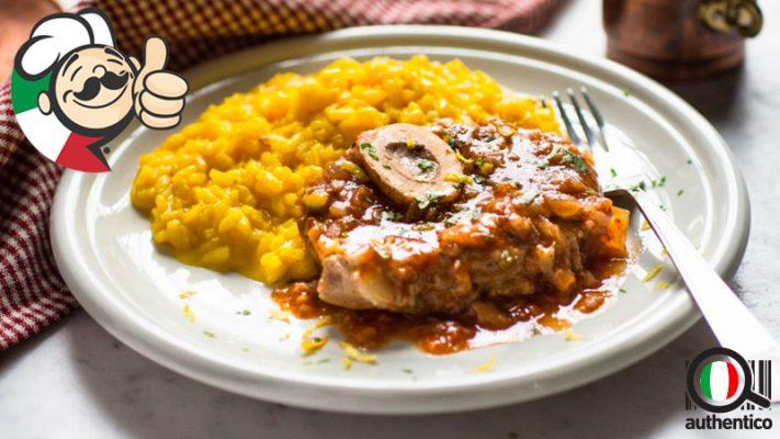 Risotto alla milanese: la ricetta originale