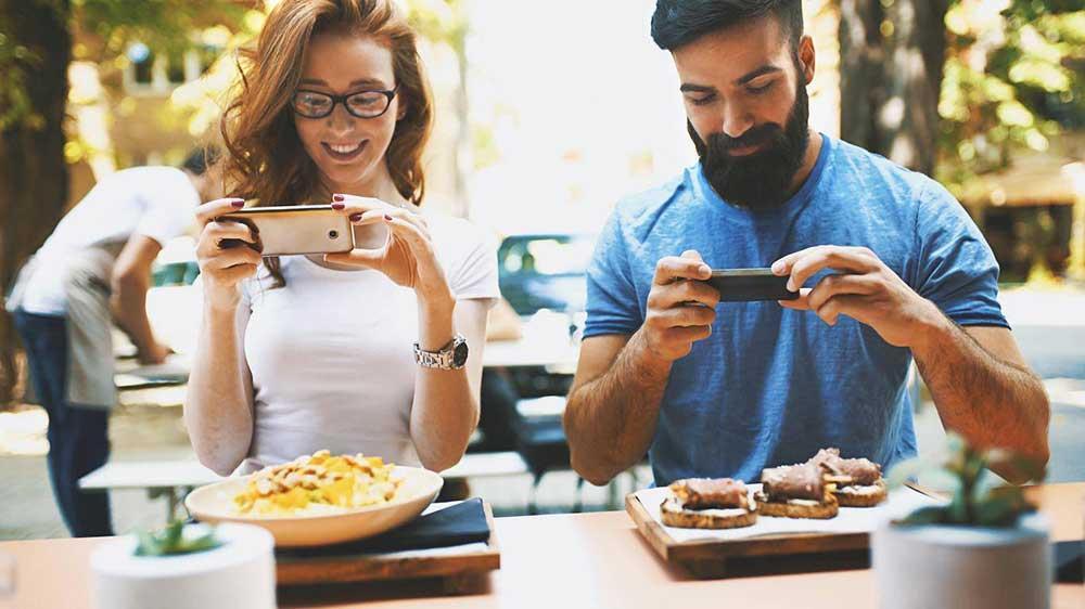 influencer del cibo food influencer food blogger social influencer marketing top authentico