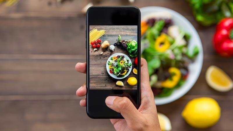 Blockchain e cibo: il futuro della tracciabilità passa per Authentico
