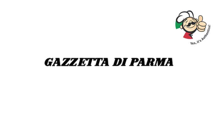 Rassegna Stampa Authentico: Gazzetta di Parma