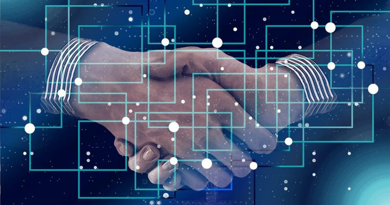 authentico blockchain Perché oggi sentiamo tanto bisogno della blockchain tracciabilità filiera agroalimentare