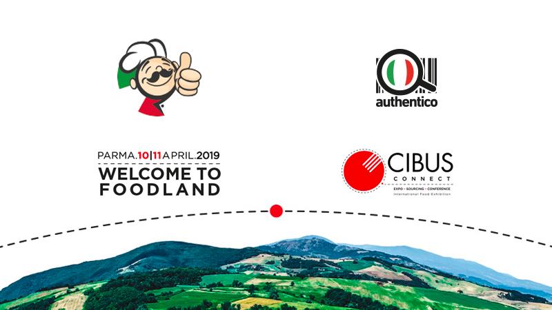 Cibus Connect 2019: Authentico scelta tra le start up del settore agroalimentare