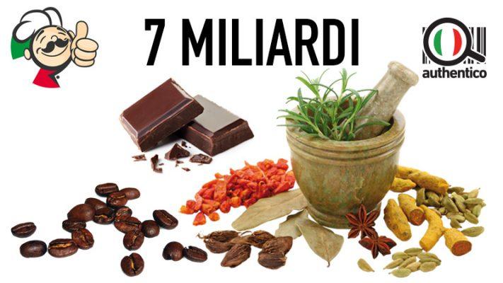 Prodotti alimentari italiani: quanto vale l'export