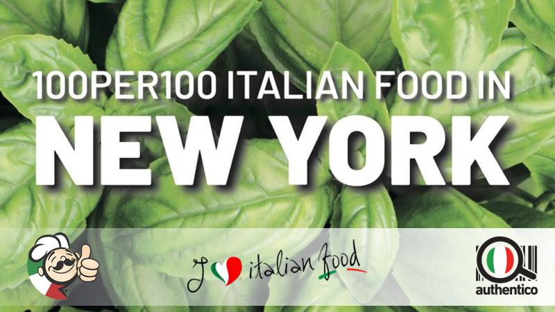 I migliori ristoranti italiani a New York: la guida per mangiare bene