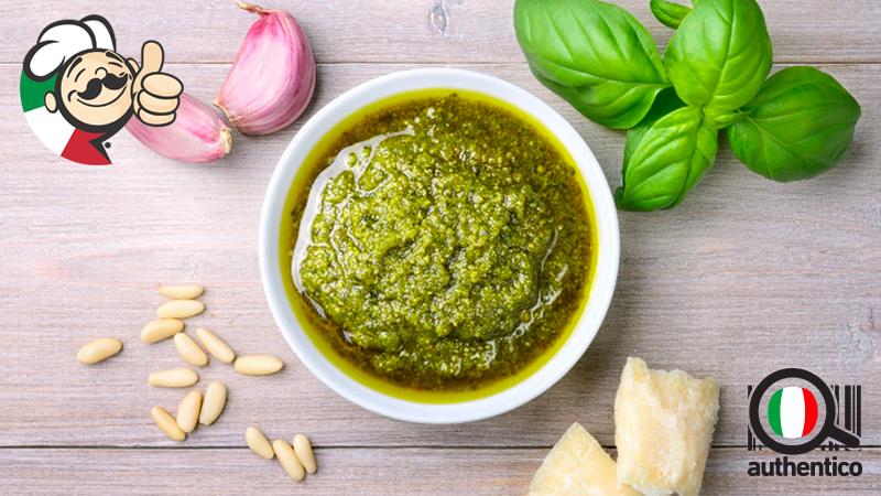Pesto Genovese: la ricetta originale