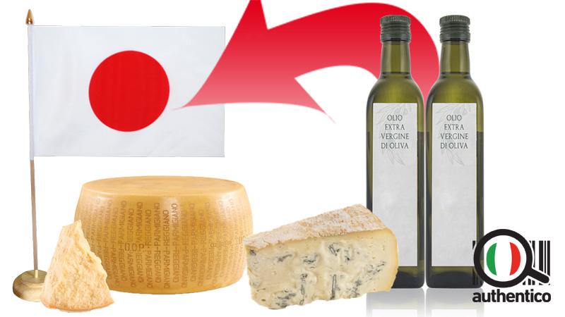 Agroalimentare italiano: alla conquista del mercato giapponese