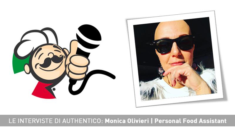 Le interviste di Authentico: Monica Olivieri, personal food assistant a Londra