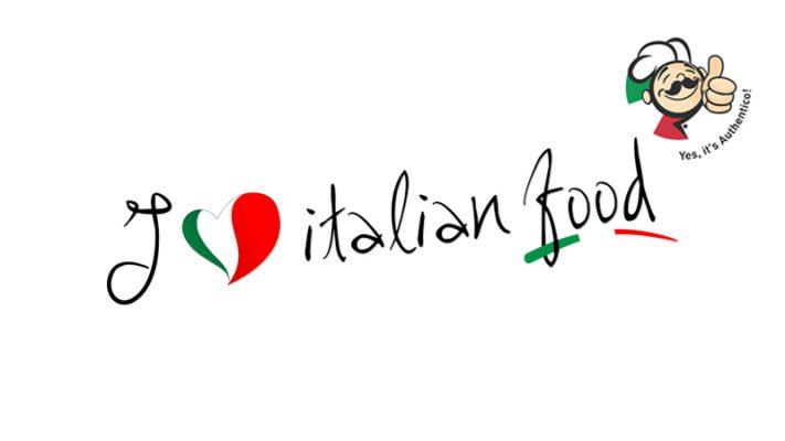 Rassegna Stampa: I Love Italian Food