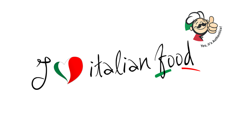 Rassegna Stampa Authentico: I Love Italian Food