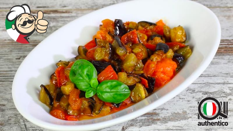 Melanzane a funghetto: ricetta originale
