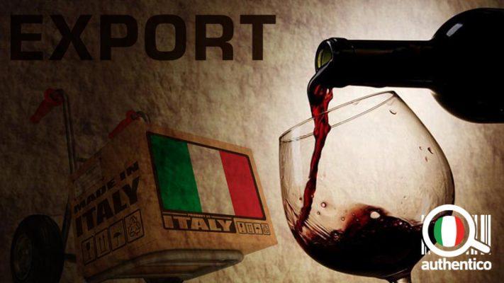 Export del vino italiano, a vendemmia iniziata si registra un nuovo record