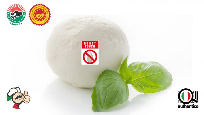Perché la mozzarella di bufala campana dop si salverà dai dazi USA wto export made in italy