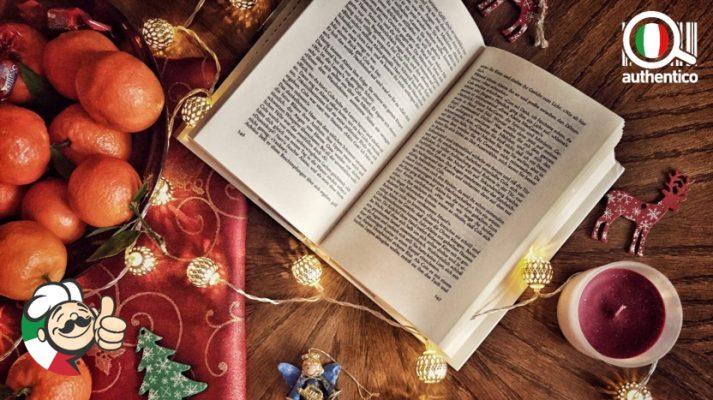 20 libri sul cibo da regalare per Natale agli amici gourmet la lista elenco regali gourmand food
