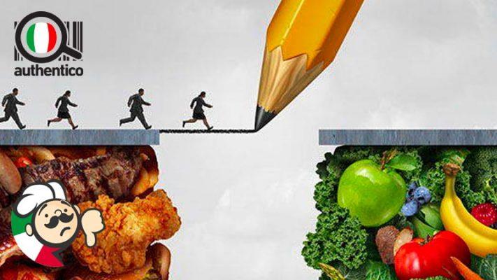 Cibo del futuro: come mangeremo nei prossimi anni