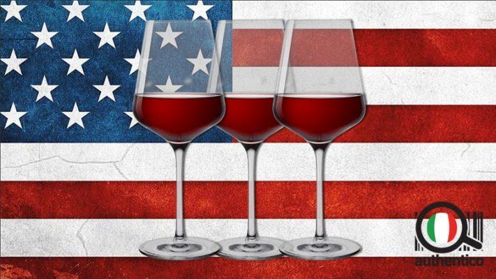 Vino italiano: i dazi mettono a rischio 1,5 miliardi di fatturato