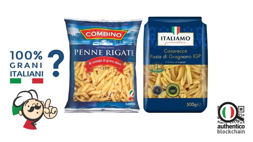 lidl multata antitrust pubblicita ingannevole orgine grano italiano straniero pasta dececco auchan combino italiamo margherica cocco divella
