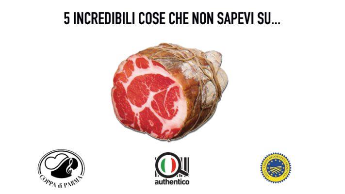 5 incredibili cose che non sapevi sulla Coppa di Parma