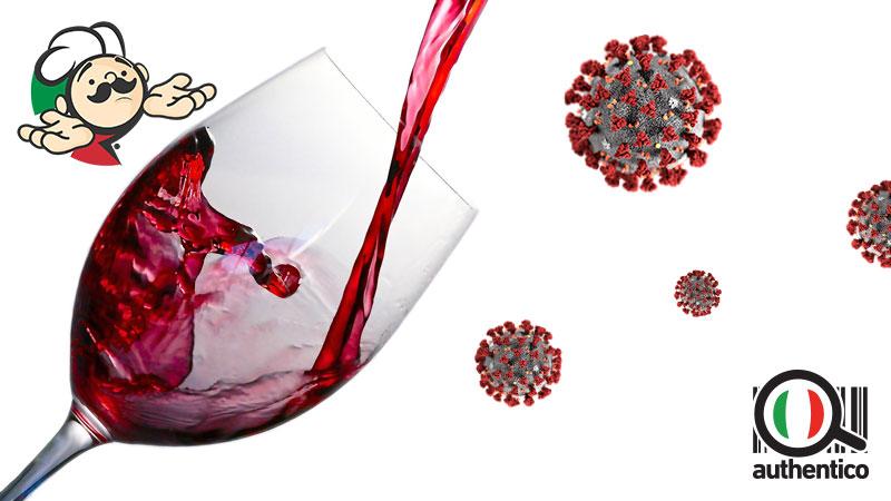 Coronavirus e vino italiano: quali saranno le sorti del settore vitivinicolo?