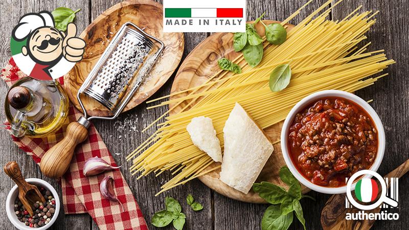Coronavirus: l'attacco ai prodotti italiani