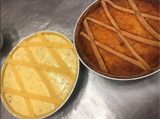 Pastiera-napoletana-ricetta-originale-tradizionale-trucchi-segreti-sabatino-sirica-grano-ricotta