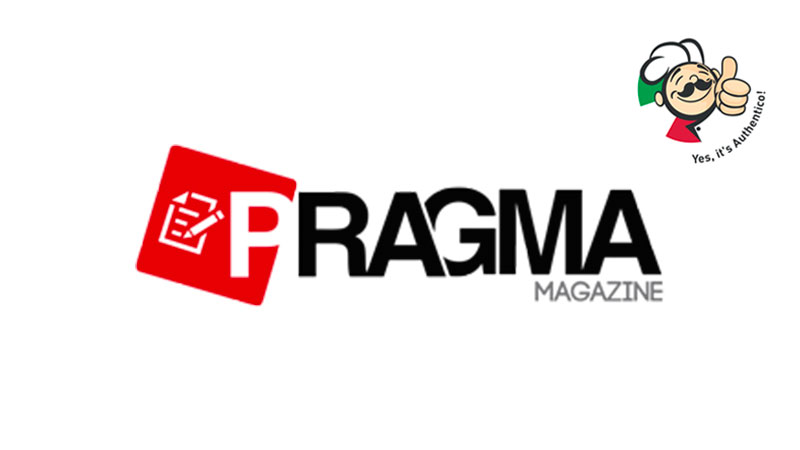 Rassegna Stampa Authentico: Pragma