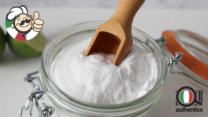 Bicarbonato di sodio: tutti i trucchi per utilizzarlo in cucina