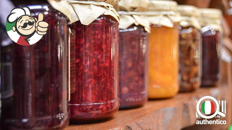 Conserve alimentari fatte in casa, attenzione al botulino