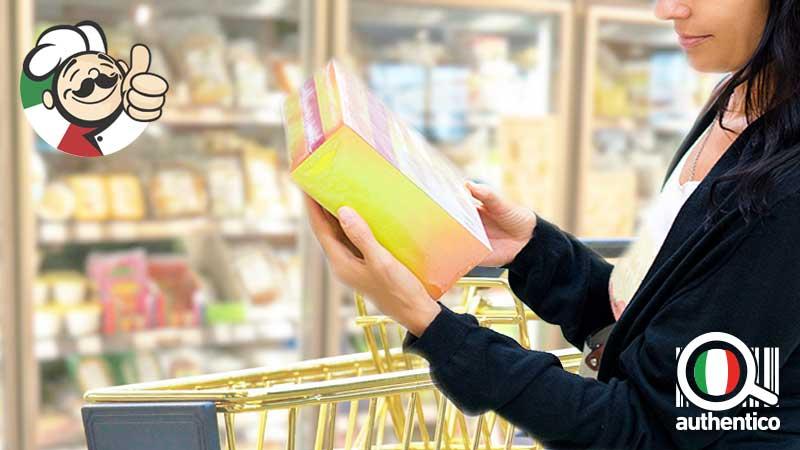 Etichette alimentari: i consumatori chiedono sempre più trasparenza