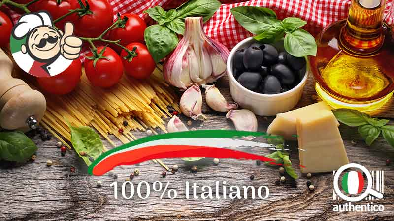 Made in Italy: l'italianità sempre presente nel carrello della spesa