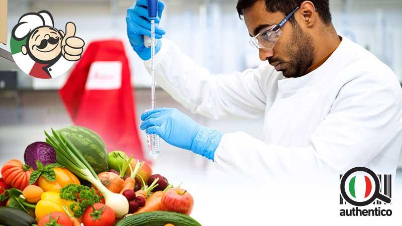 Sicurezza alimentare: il cibo tracciato e sicuro