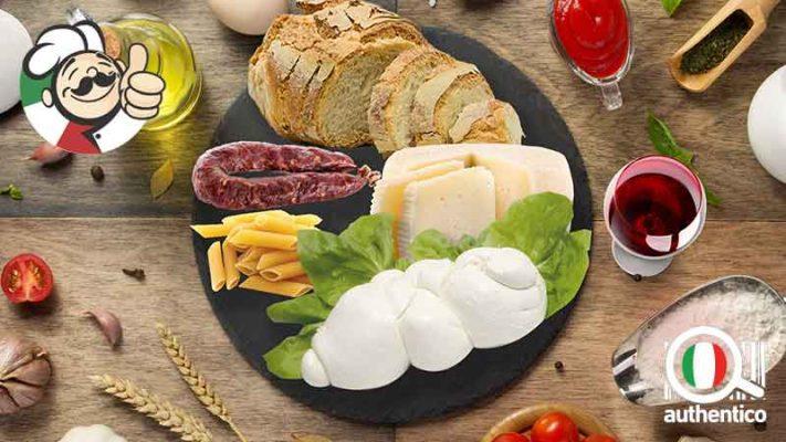 prodotti agroalimentari tradizionali campania