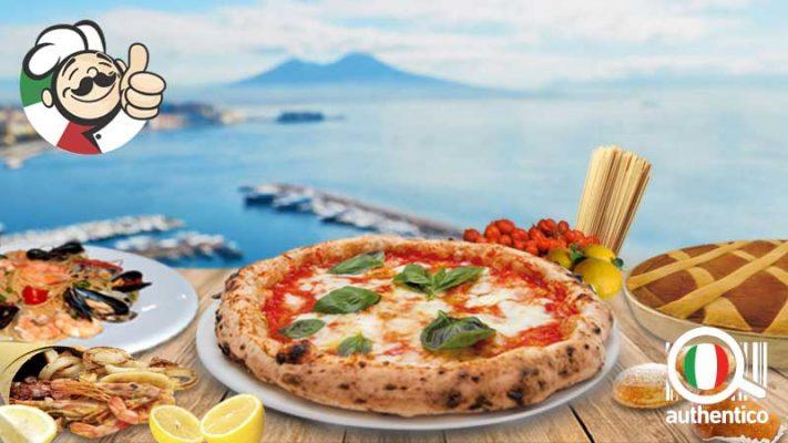 Cucina Campana, la storia di un patrimonio culinario di pregio e qualità