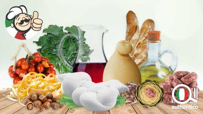 Produzioni tradizionali, i presidi Slow Food in Campania