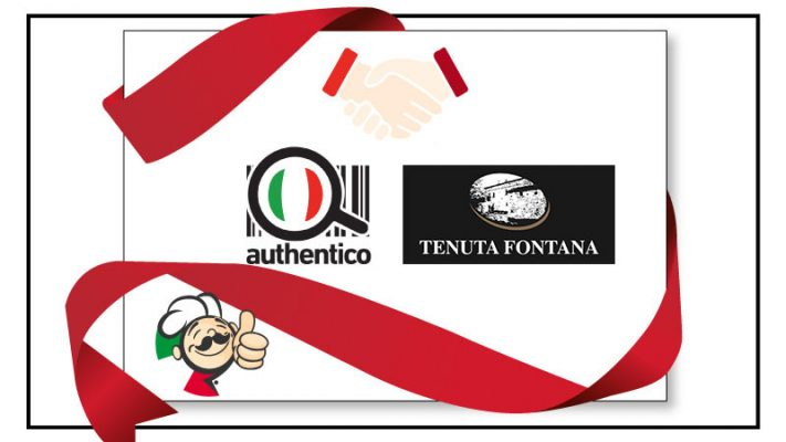 authentico e tenuta fontana partnership