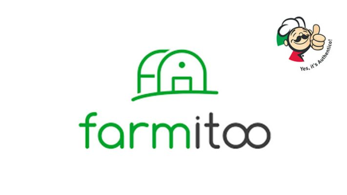 authentico per farmitoo logo farmitoo