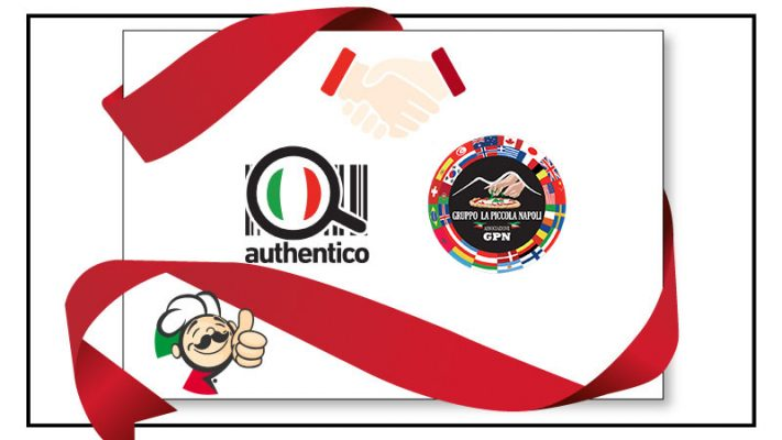 authentico pizzaiuoli