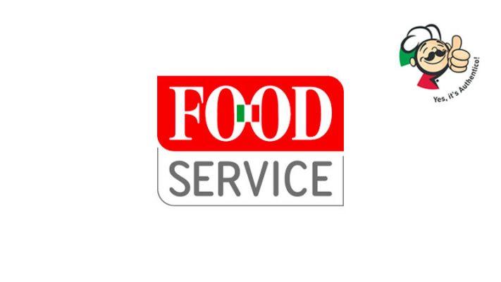 food service per Aunthentico App